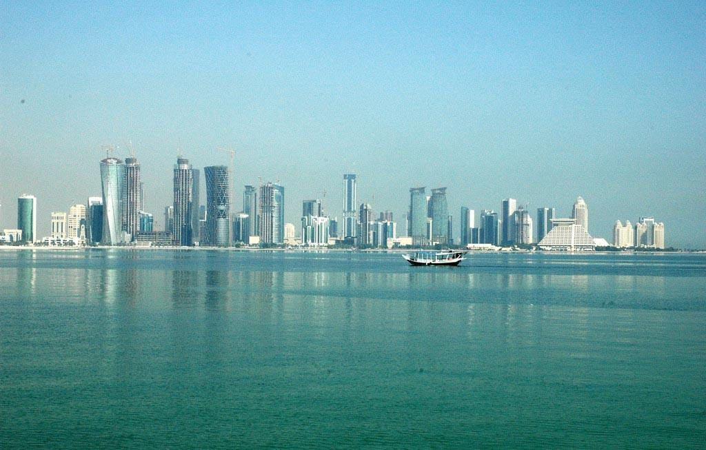 卡塔尔经济总量排名_卡塔尔世界杯