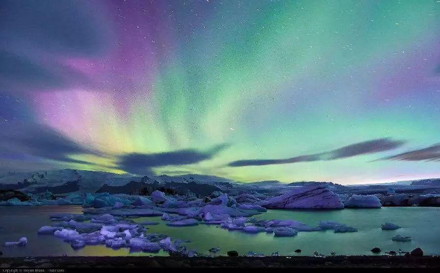 如果你也对日落有执念,这里有一份世界最美日落List 下