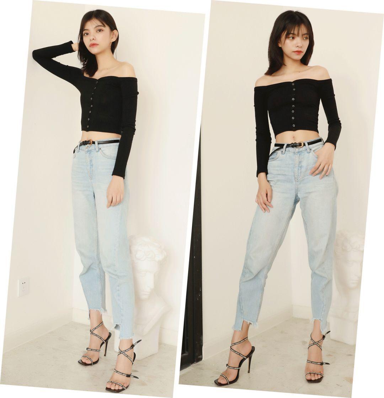 致青春团队-芙琳皙米米裤电视广告