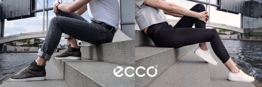 ECCO鞋为什么那么贵?