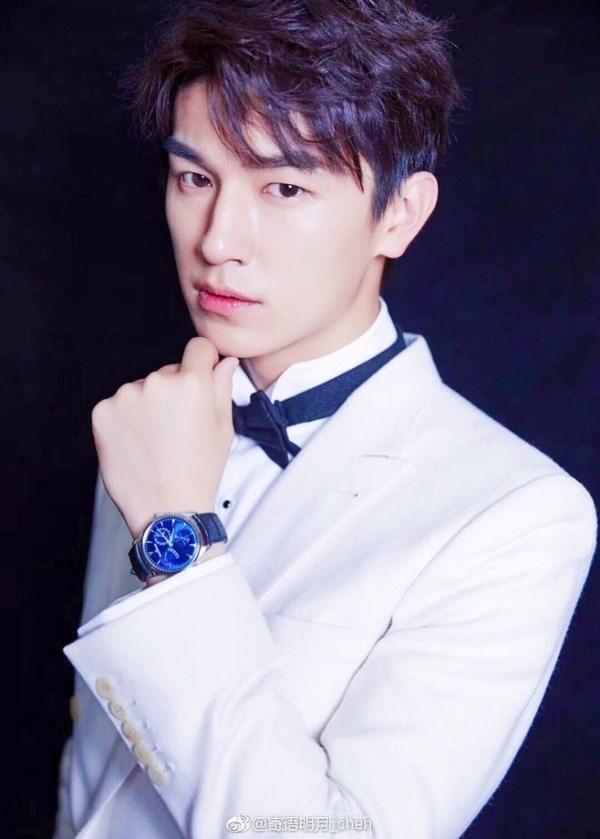 杨旭文的三部待播剧,有两部都是军旅剧,换上军装的他太帅了!