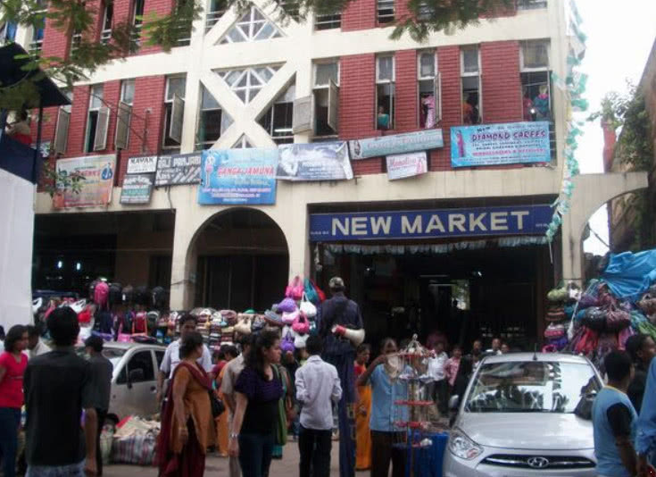 """批发市场被中国货占据但难以模仿成功!印度此城誉为""""小义乌"""""""