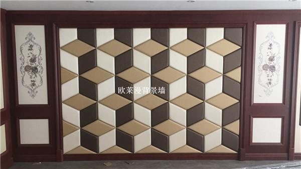装修可不能一成不变,实木护墙板满足现代家装需求