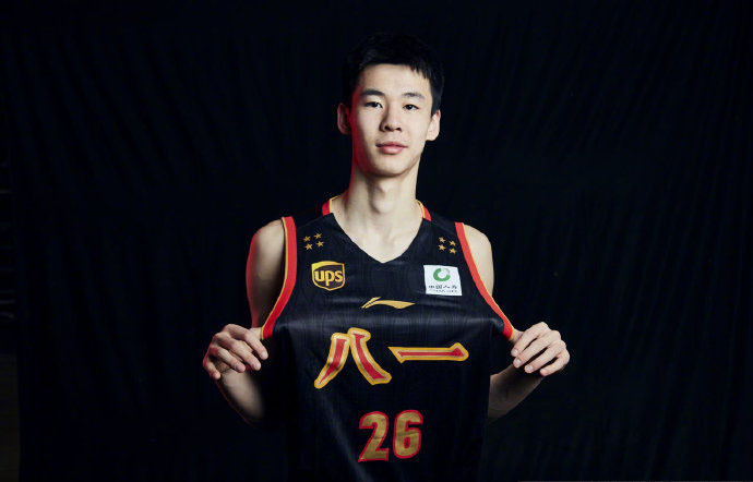 2019年耐克篮球峰会美国队93-87 世界队,中国未来之星郭昊文下半场一分未得