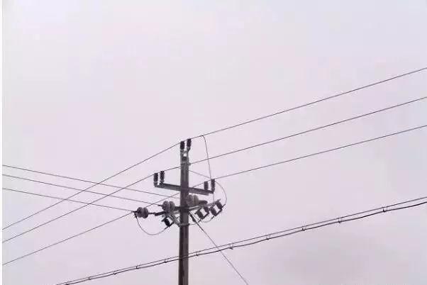 安普伦 10kV配电线路各种安装工艺的七大工艺,你掌握了哪些图片