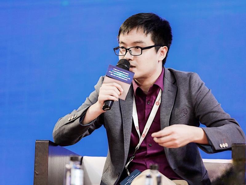 国外芯片技术交流-【分享会】RISC-V处理器开源套件技术分享会risc-v单片机中文社区(1)