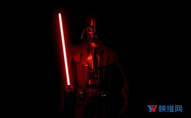 星球大战 Quest VR游戏《Vader Immortal》发布预告片