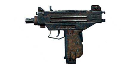 最简单的枪_3d打印机打出的冲锋枪