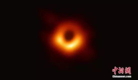 首度曝光的黑洞有名字了;蔡徐坤把B站告了