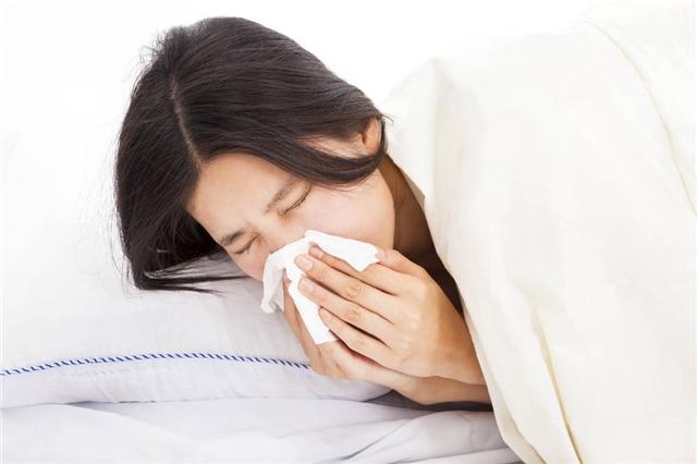 上呼吸道感染和感冒是一回事吗?