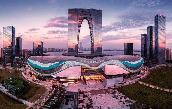 中国最整洁的5大城市,去过的游客都称赞,干净程度不比日本差