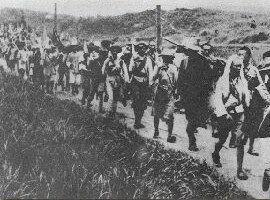 军史上的今天:陈家河遭遇战