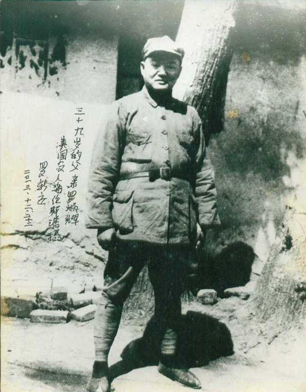 此人攻打红军连吃三次败仗,脑袋差点被打掉,一年后成红军领导人