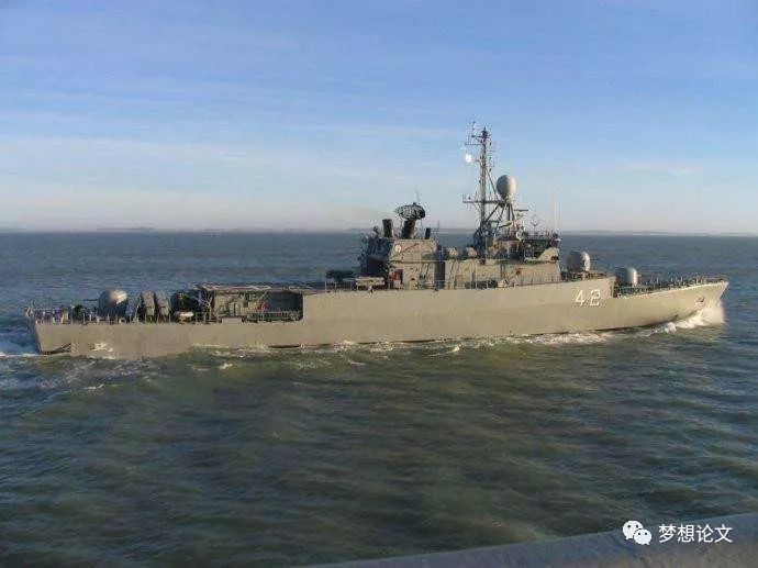 阿根廷埃斯波拉级护卫舰