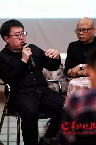 【关注】2019花地文学榜年度盛典今日举行!文学大咖出没在广州,速来围观!