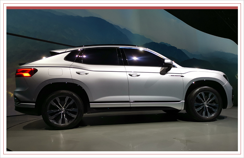 2019 - [Chine] Auto Shanghai  0f61d538afef452f8c02003961a1c6af