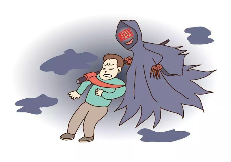 【警惕】小伙才28岁竟查出胃癌!这些坏习惯太致命,很多年轻人每天都在做!