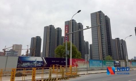 上海二手房成交创3年新高 新房表现略低于预期