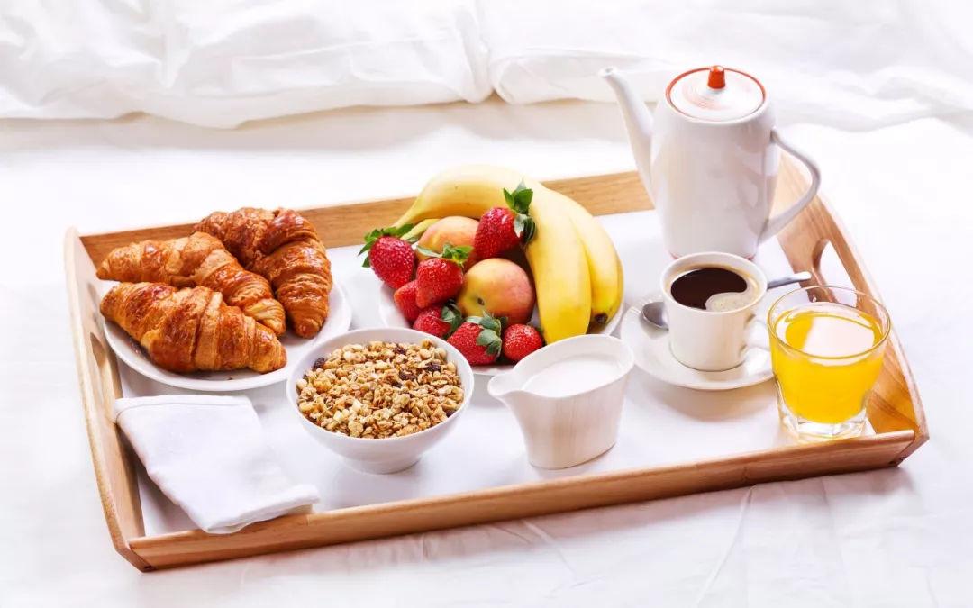 不吃早餐更容易长胖?好好吃早餐很重要