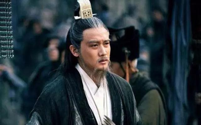 诸葛亮一生中最恨的人,不是曹操和周瑜,很多人想不到?