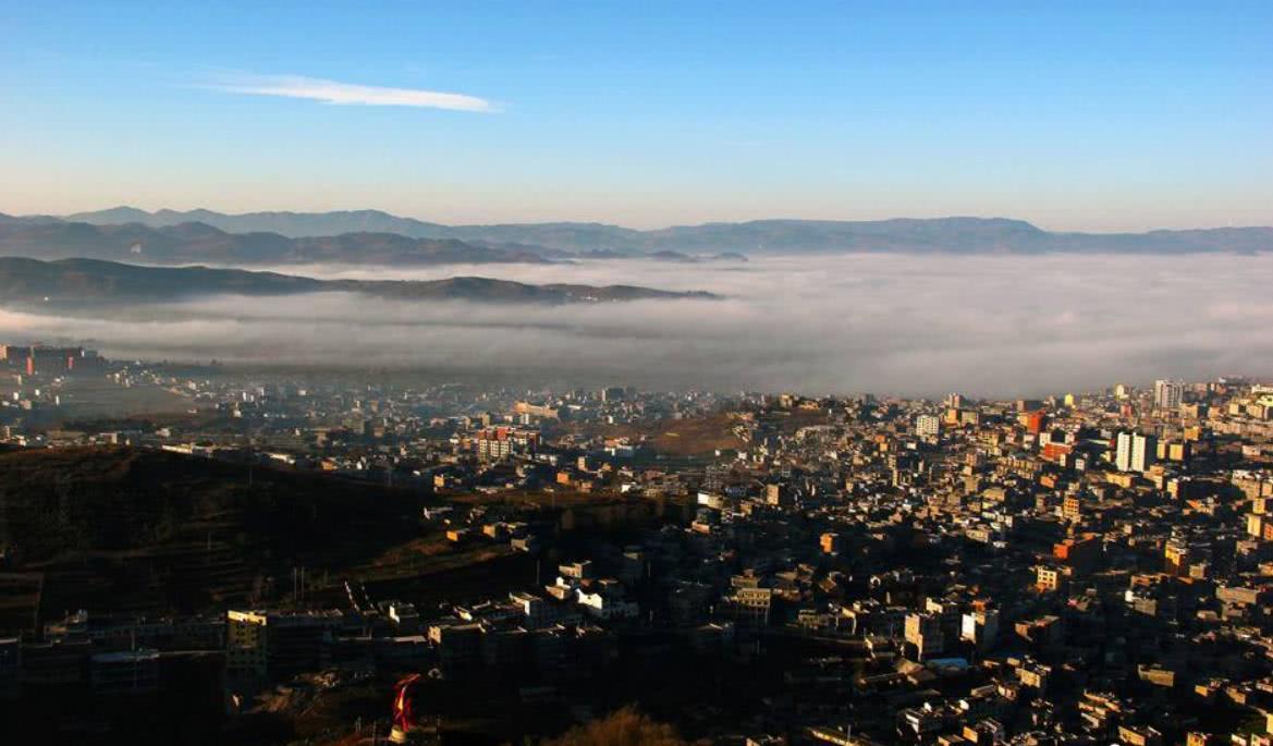 赫章县人口有多少_赫章县的人口民族