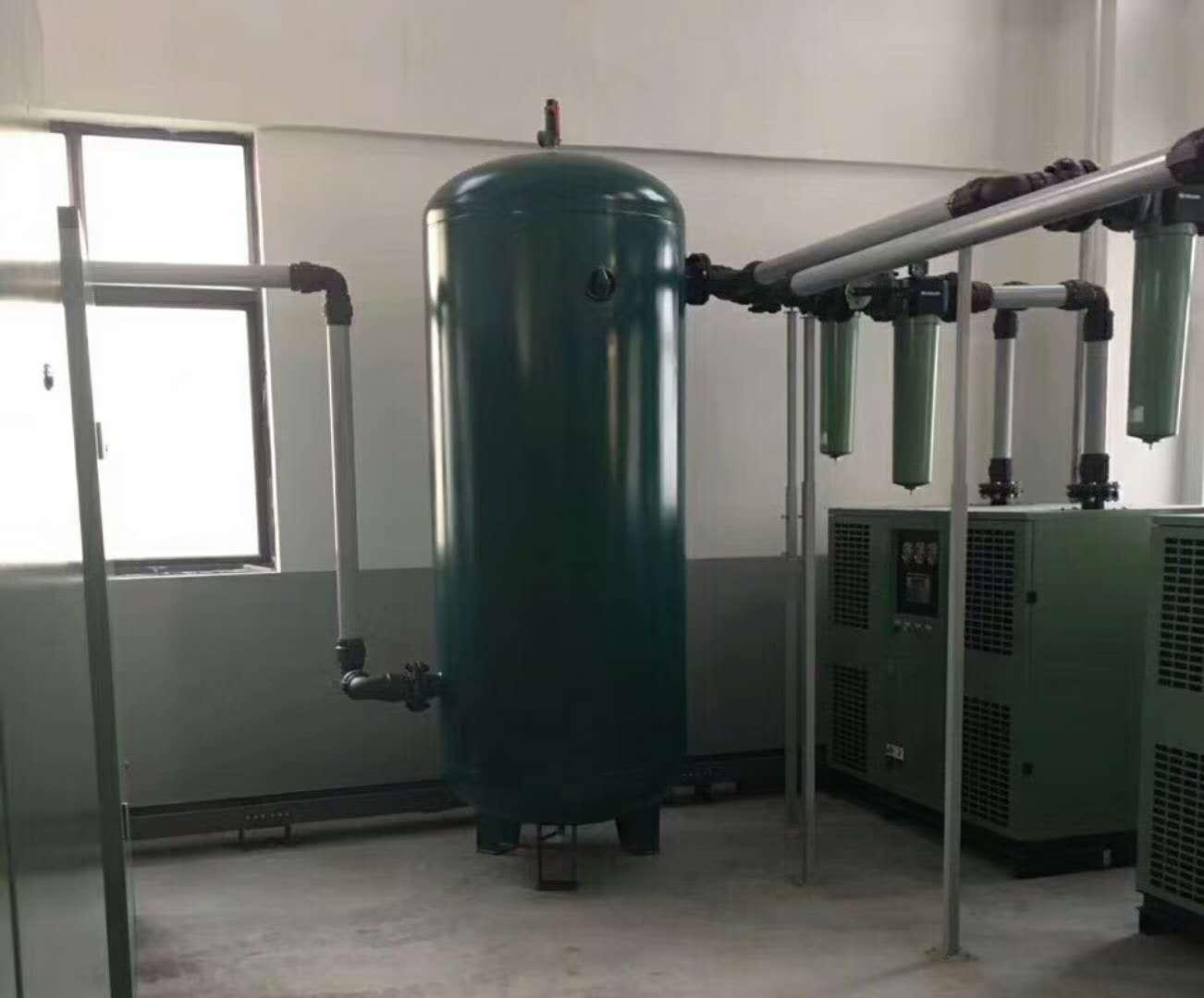 北京空气压缩机储气罐安全阀的作用