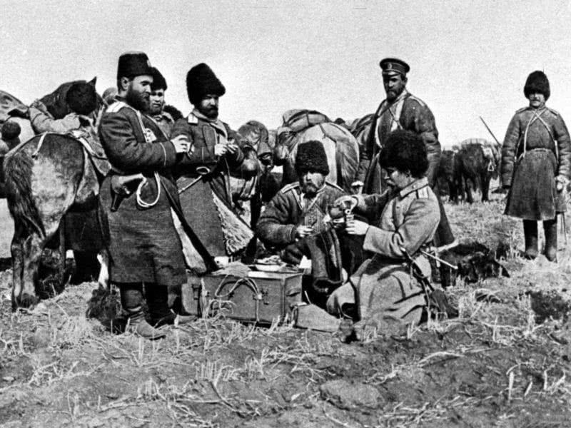 100年前這個美國人預言:中俄不是威脅,此國才是大隱患_日本
