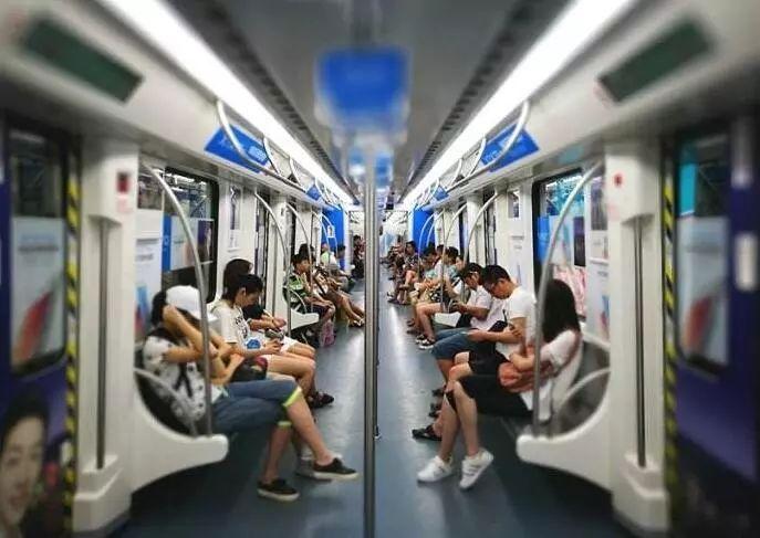 【发现新区】定了!长沙最新地铁票价定了!