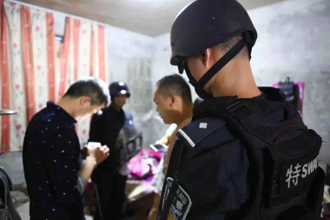 宁波某村党支部书记涉黑被抓!彻底栽了