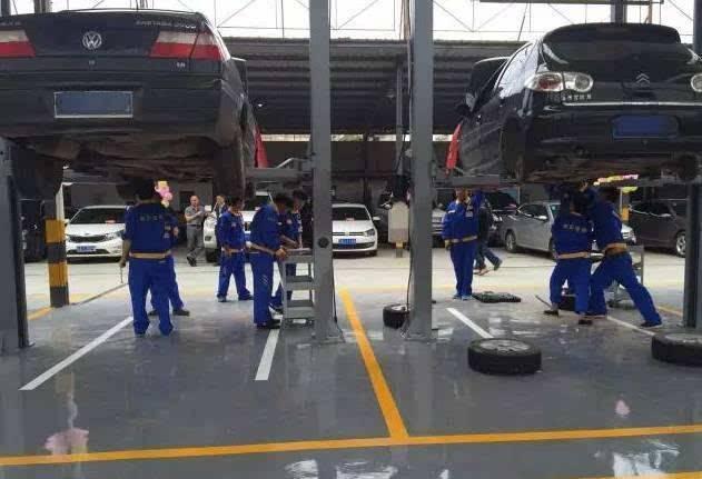 汽修厂最不待见的四款SUV车型,开不坏故障少,奥迪居然也上榜了