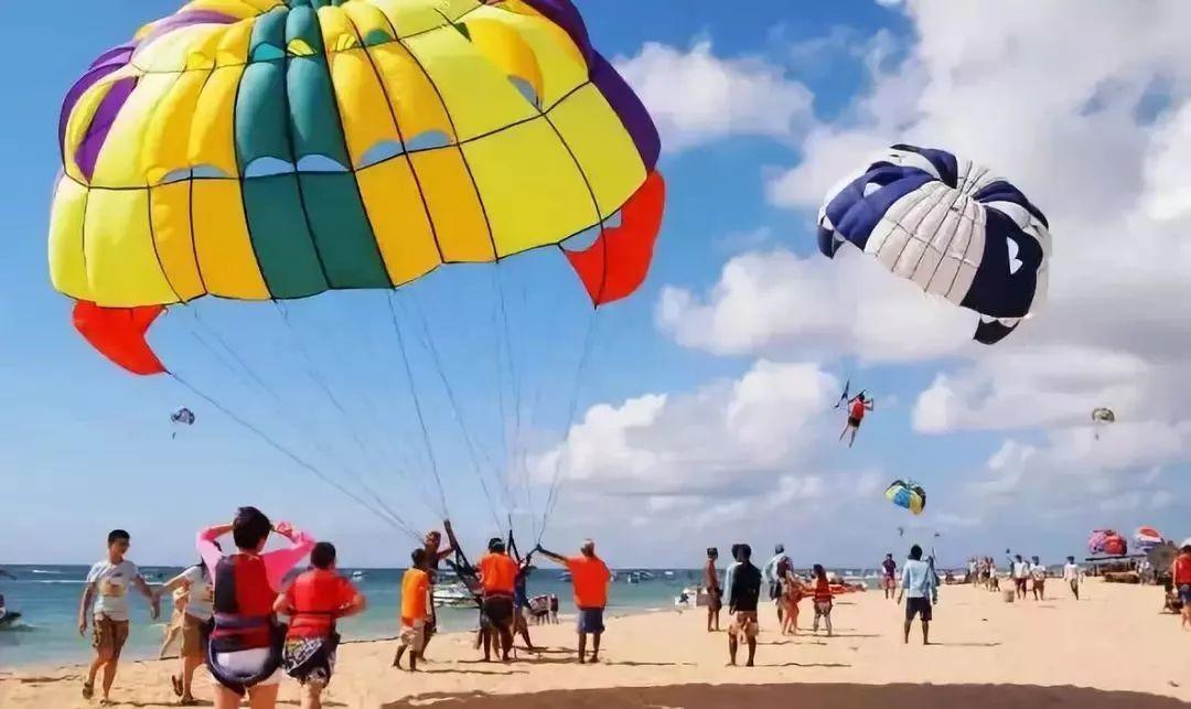 巴厘岛必打卡 人气网红景点,真正的度假时光体验