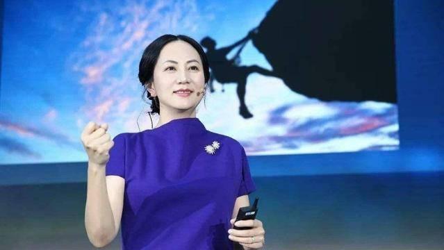 华为创始人之女被发现使用iPhone,任正非道出立场,立显风范!