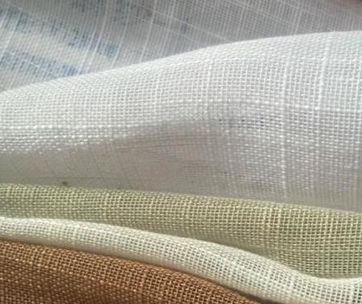 科普 | 麻纱中没有麻,雪纺里没有雪,麻纱和雪纺都是什么?