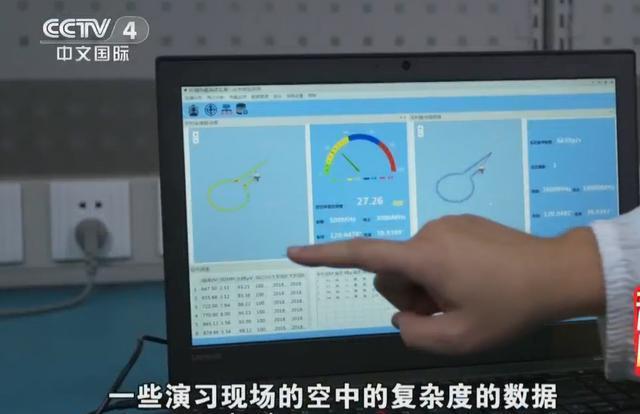 中國電子戰水平有多高,中電專傢為你現場演示電子壓制和幹擾欺騙_電磁