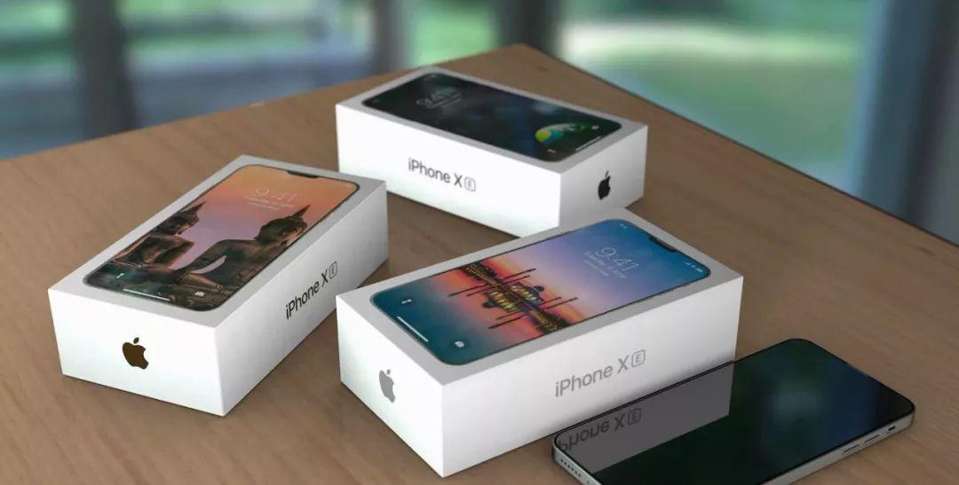 iPhone X 将在印度量产,或为 iPhone XE 做准备