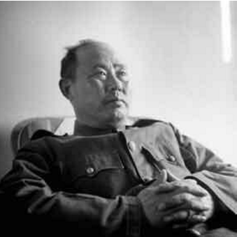 林彪给求和的傅作义吃了颗定心丸