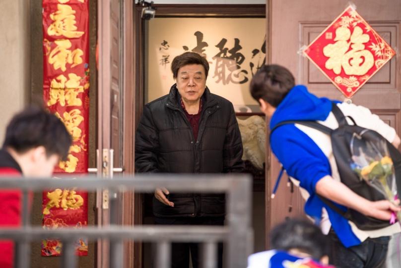 """《我们的师父》收视三连冠 """"GSG""""热议人生困惑引思考"""