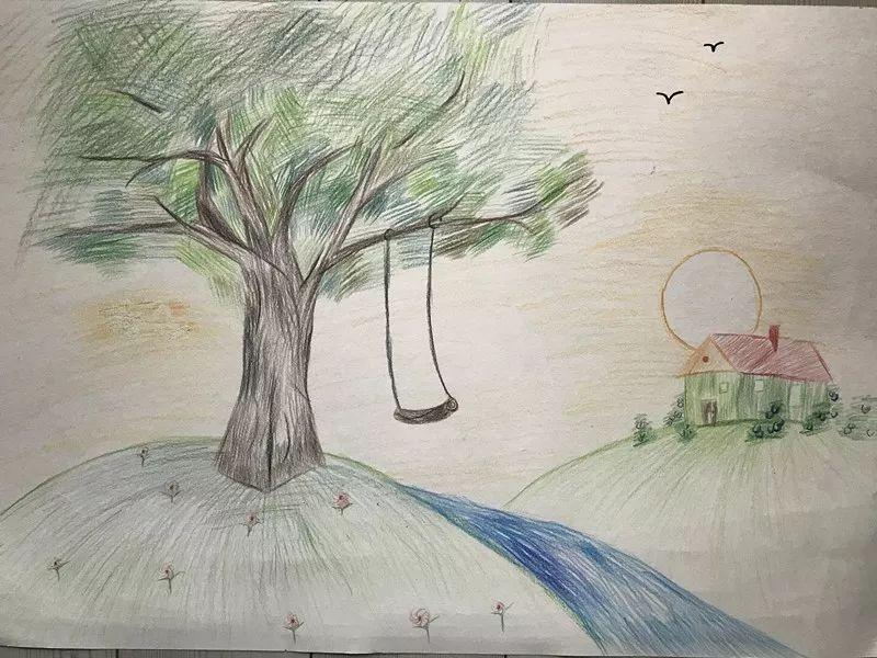 画画,可以带给孩子什么 早知道,早受益