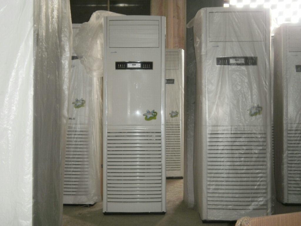 在扬中安装水空调20年的老师傅,告诉你怎么维护保养水空调