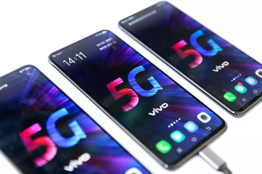 F1中国大奖赛现场体验5G网络,vivo领跑5G时代