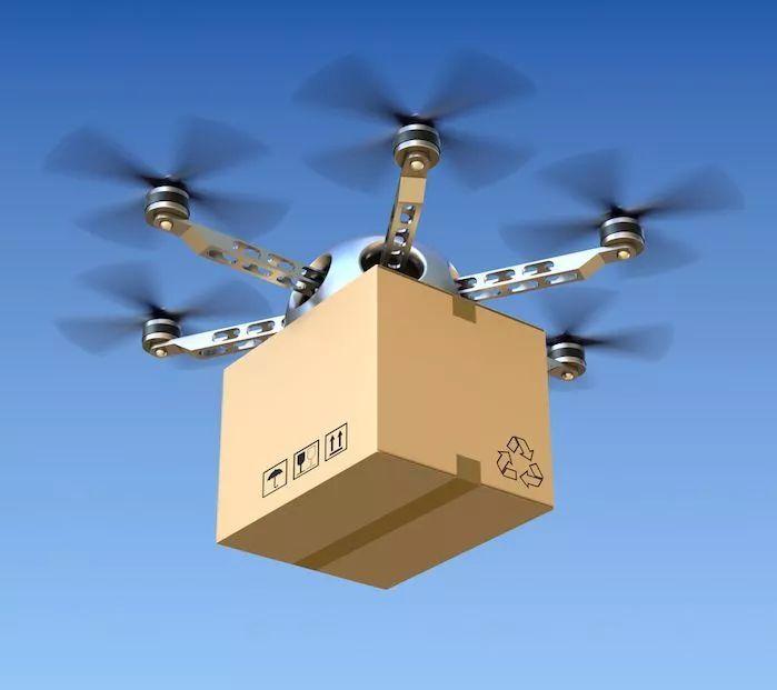 规模堪比美国空军的2000多架无人机奔赴新疆!一场万亿级产业革命正在中国发生......