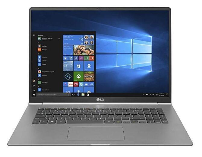 """2019年7款最佳电池续航笔记本电脑:LG Gram 15登顶""""续航王""""!_小时"""