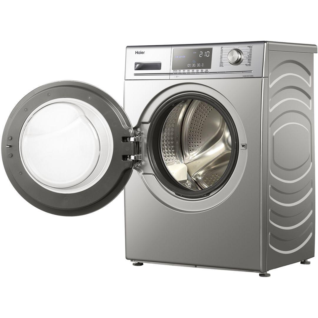 海尔也造车了!洗衣机电机驱动了解下