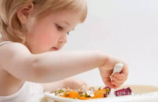 九招轻松帮您解决孩子挑食偏食问题