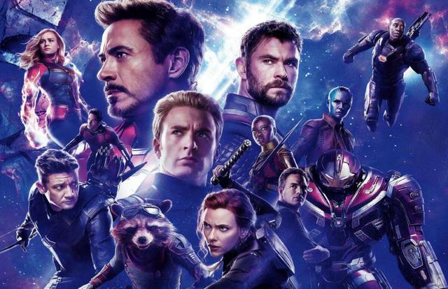 中国开售!《复仇者联盟4》全球首周票房或超10亿美元_预测
