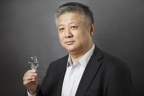 """白酒技术派徐岩:多粮浓香的最佳配比是""""五粮"""""""