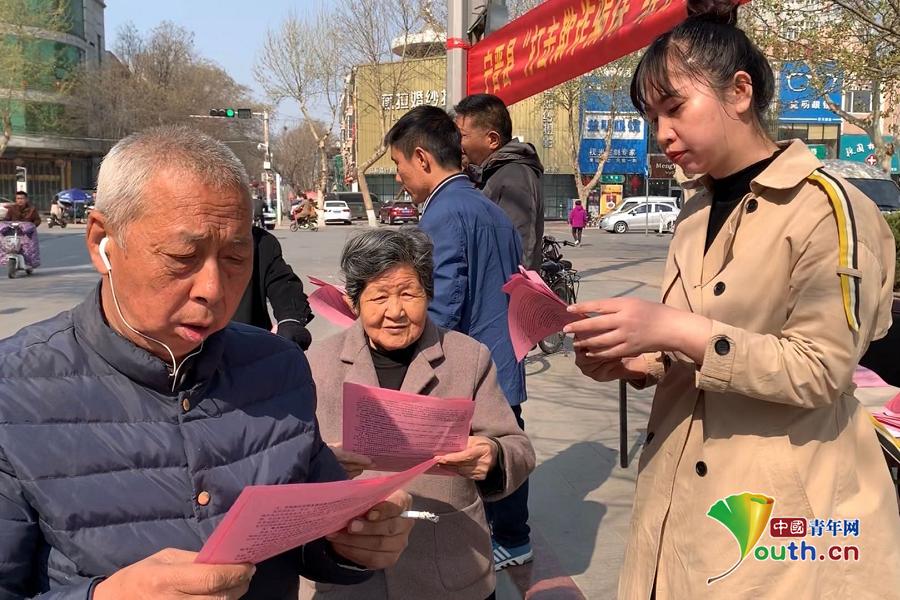 """宁晋县启动""""打击欺诈骗保·维护基金安全""""集中宣传月活动"""