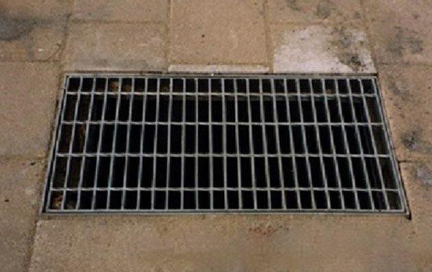 灭老鼠公司告诉你城市下水道防鼠与灭鼠