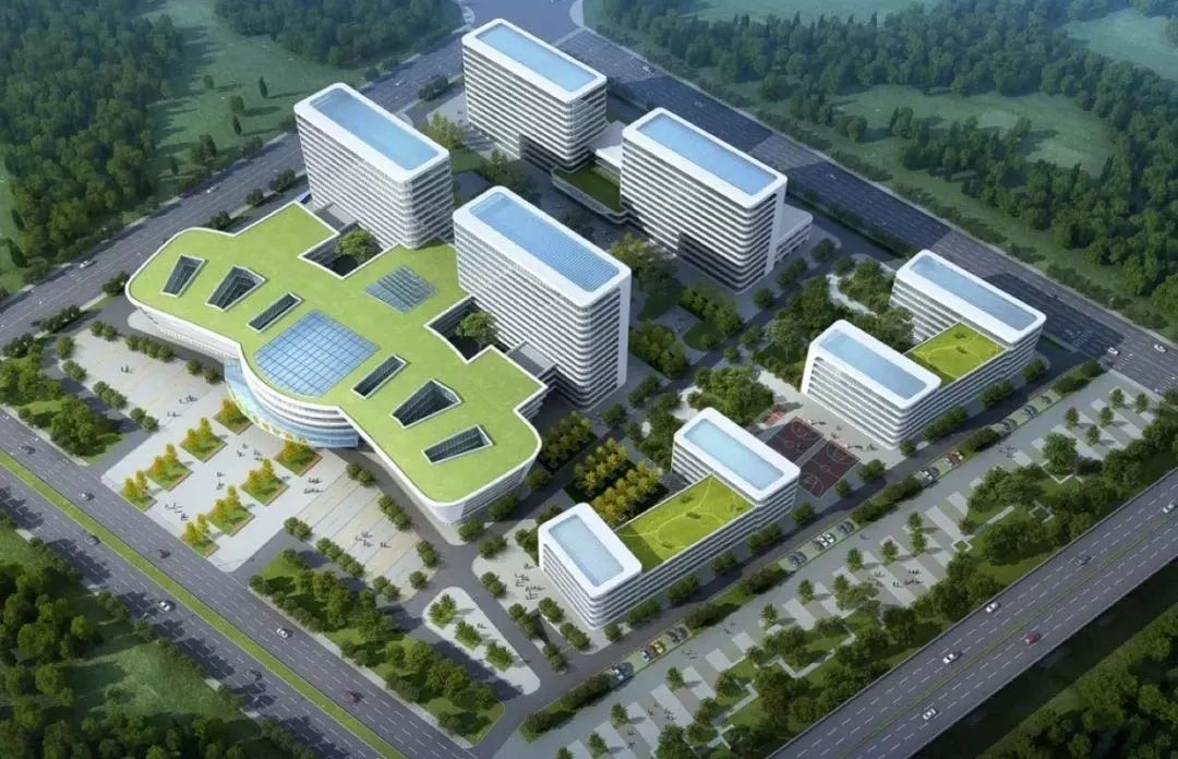 网友变身云监工武汉火神山医院直播入口在哪看 北京小汤山的模式建立图片
