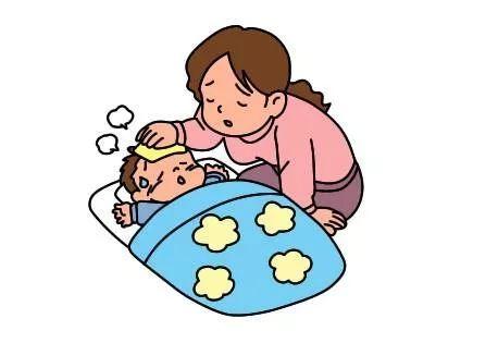 宝宝发热啦,退热剂您选对了没?